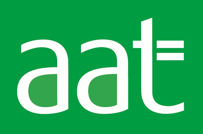 AAT accounting logo
